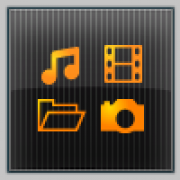 DAO [4в1]: каталог, афиша, аудио/видео