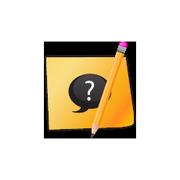 Анонимные вопросы и ответы для пользователей (Ask questions)