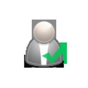 Зарезервированные логины пользователей (Reserved Users)