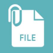Прикрепление файлов к топику