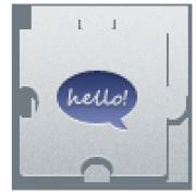 Greeting (приветствие новым пользователям)