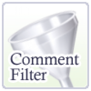 Comment Filter