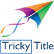 TrickyTitle