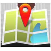 GeoPost (Карта топиков)