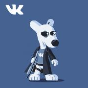 VK Flat Style